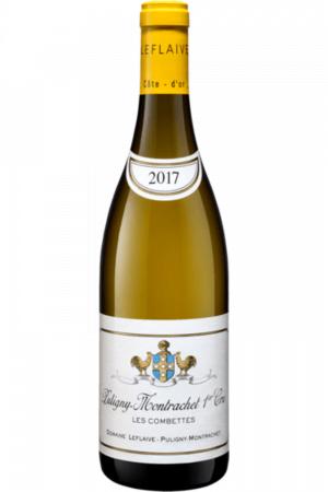 Domaine Leflaive Puligny-Montrachet Les Combettes Premier Cru