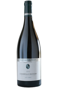 Domaine Patrice et Michele Rion Chambolle-Musigny Les Cras