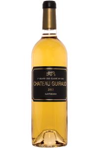 Chateau Guiraud Sauternes Premier Cru