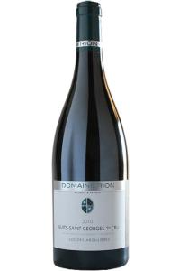 Domaine Patrice et Michele Rion Nuits-Saint-Georges Clos des Argillieres Premier Cru