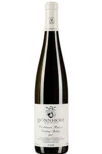 Weingut Donnhoff Oberhauser Brucke Riesling Spatlese
