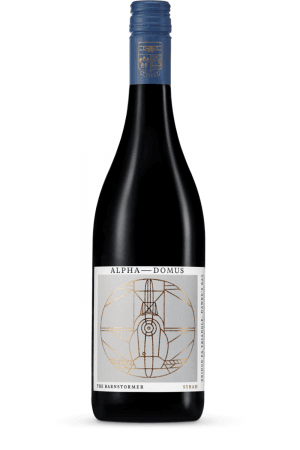 Alpha Domus The Barnstormer Syrah Hawke's Bay