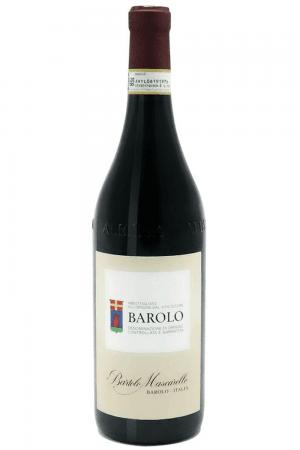 Bartolo Mascarello Barolo DOCG