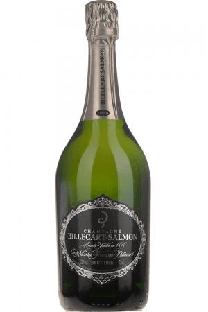 Billecart-Salmon Cuvee Nicolas Francois Billecart Millesime Champagne