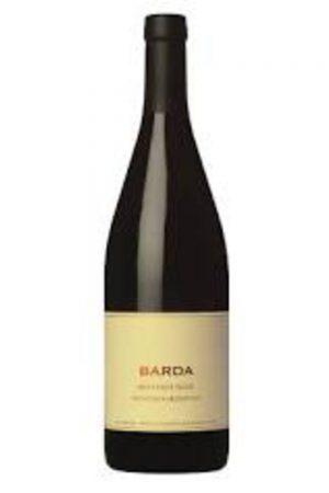 Bodega Chacra Barda Pinot Noir Rio Negro