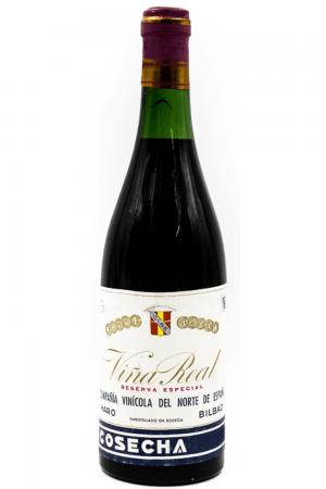 CVNE Vina Real Rioja Reserva Especial DOCa