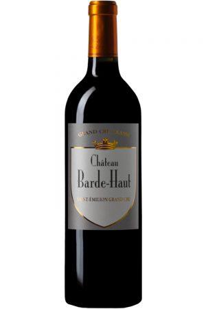 Chateau Barde-Haut Saint Emilion Grand Cru Classe
