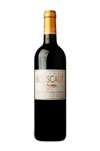 Chateau Bouscaut Pessac-Leognan Grand Cru Classe