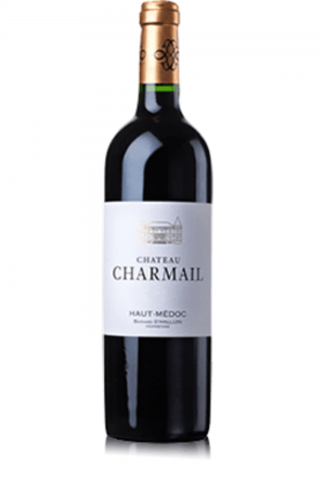 Chateau Charmail Haut Medoc Cru Bourgeois