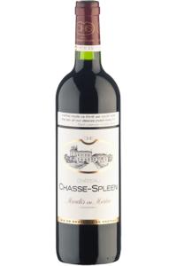 Chateau Chasse-Spleen Moulis-en-Medoc Cru Bourgeois