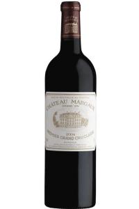 Chateau Margaux Premier Grand Cru Classé
