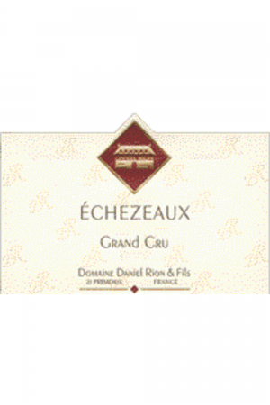Domaine Daniel Rion Echezeaux Grand Cru