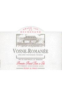 Domaine Daniel Rion et Fils Vosne-Romanee
