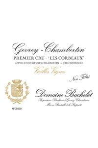 Domaine Denis Bachelet Gevrey Chambertin Les Corbeaux Vieilles Vignes Premier Cru