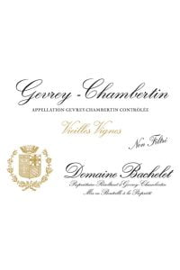 Domaine Denis Bachelet Gevrey-Chambertin Vieilles Vignes