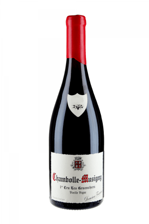 Domaine Fourrier Rouge