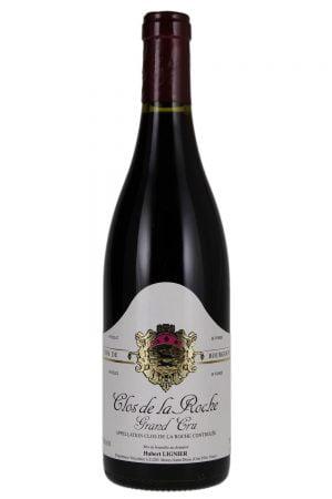 Domaine Hubert Lignier Clos de la Roche Grand Cru