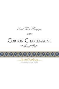 Domaine Jean Chartron Corton-Charlemagne Grand Cru