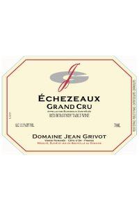 Domaine Jean Grivot Echezeaux Grand Cru
