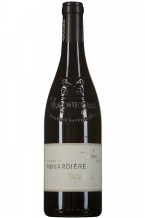 Domaine La Monardiere Vieilles Vignes Vacqueyras