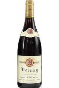 Domaine Michel Lafarge Volnay Rouge