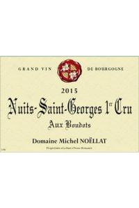 Domaine Michel Noellat & Fils Nuits Saint Georges Aux Boudots Premier Cru