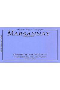 Domaine Sylvain Pataille Marsannay
