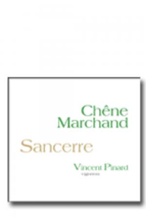 Domaine Vincent Pinard Le Chene Marchand Sancerre