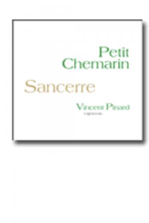 Domaine Vincent Pinard Sancerre Petit Chemarin