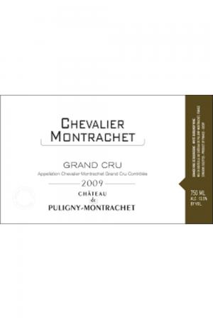 Domaine du Chateau de Puligny-Montrachet Chevalier-Montrachet Grand Cru