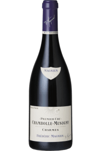 Frederic Magnien Chambolle Musigny Les Charmes Premier Cru