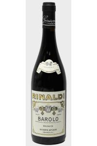 Giuseppe Rinaldi Brunate Barolo DOCG