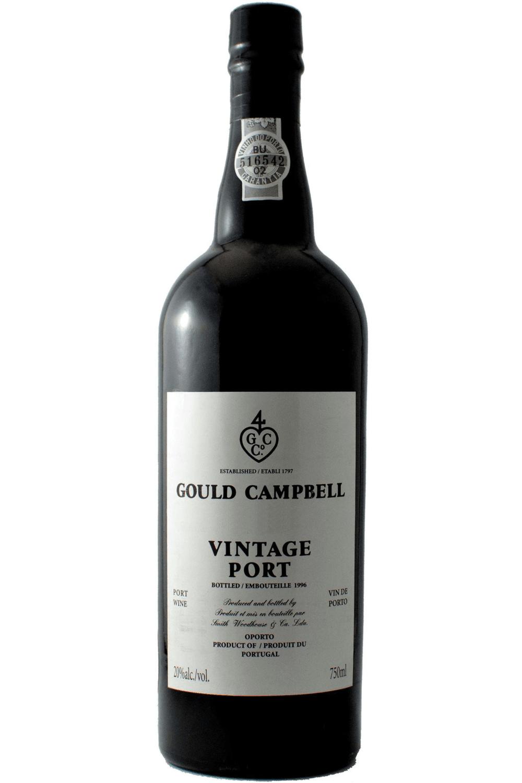 Gould Campbell Vintage Port