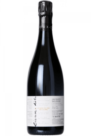 Jacques Selosse Champagne Grand Cru