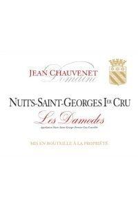 Jean Chauvenet Nuits-Saint-Georges Les Damodes Premier Cru