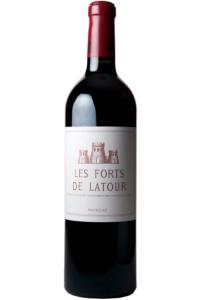 Les Forts de Latour Pauillac