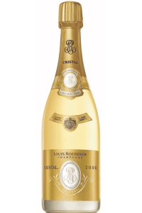 Louis Roederer Cristal Brut Millesime Champagne