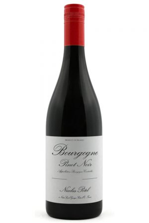 Maison Nicolas Potel Bourgogne Pinot Noir