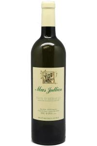Mas Jullien Blanc Coteaux du Languedoc
