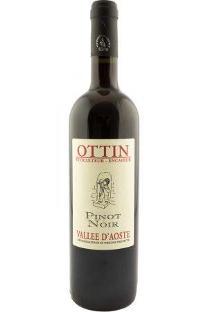 Ottin Pinot Noir Valle d'Aosta