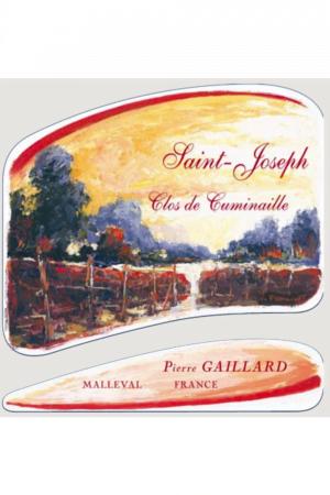 Pierre Gaillard Clos de Cuminaille Saint-Joseph