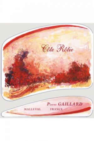 Pierre Gaillard Cote Rotie