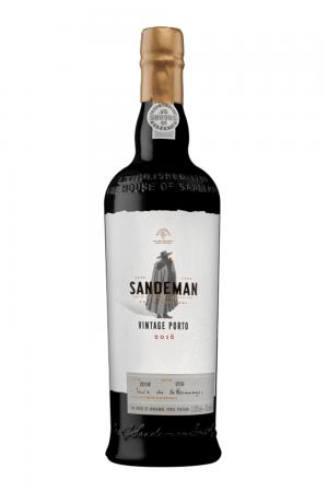 Sandeman Vintage Port