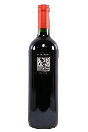 Screaming Eagle Winery Cabernet Sauvignon Napa Valley