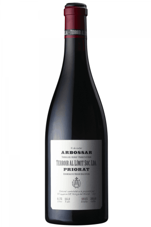 Terroir Al Limit Soc Lda Arbossar Priorat DOCa