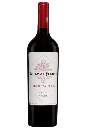 Achaval Ferrer Cabernet Sauvignon Mendoza
