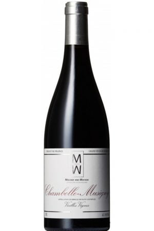 Mischief and Mayhem Chambolle Musigny