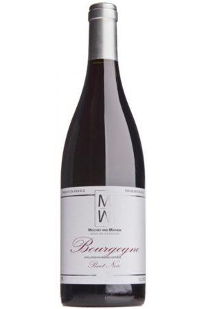Mischief and Mayhem Bourgogne Pinot Noir
