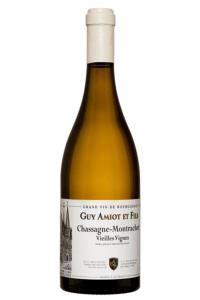 Domaine Amiot Guy et Fils Chassagne-Montrachet Vielles Vignes Rouge