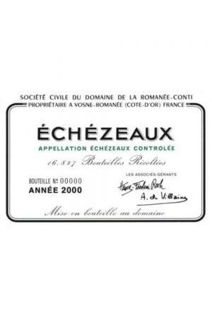 Domaine de la Romanee-Conti Echezeaux Grand Cru